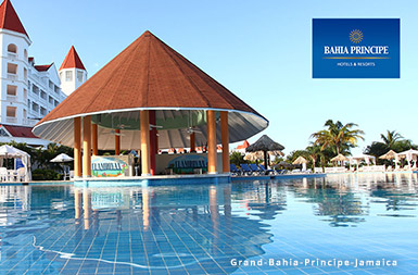 Bahia Principe Resorts and Hotels