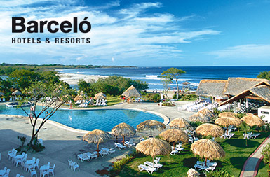 Barcelo Langosta Beach
