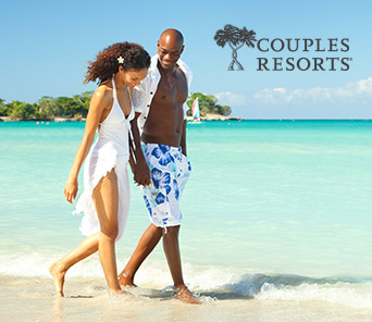 Couples Resorts Jamaica