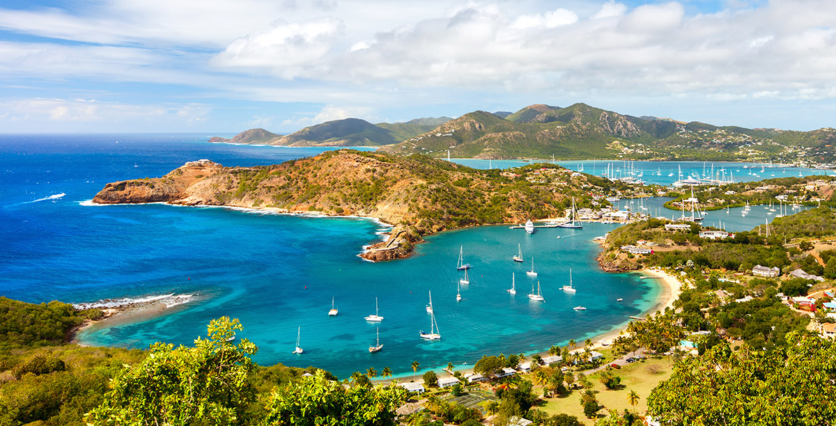 Caribbean Vacation Packages Funjet Vacations - Island hopping in the caribbean 10 pristine getaways