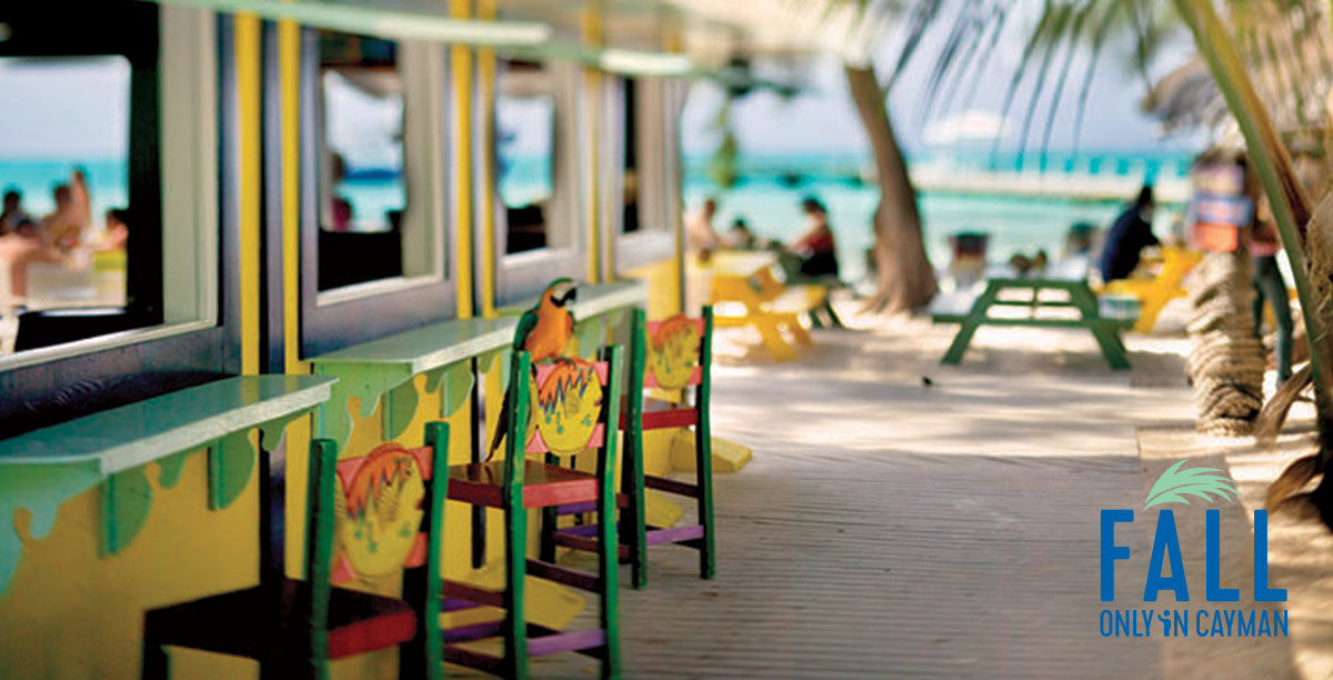 Grand Cayman Vacations