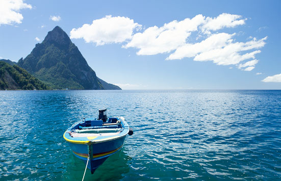 Solar Tours And Travel St Lucia