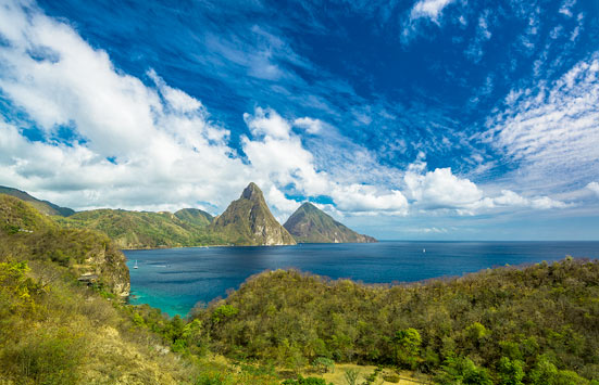 St. Lucia Vacations