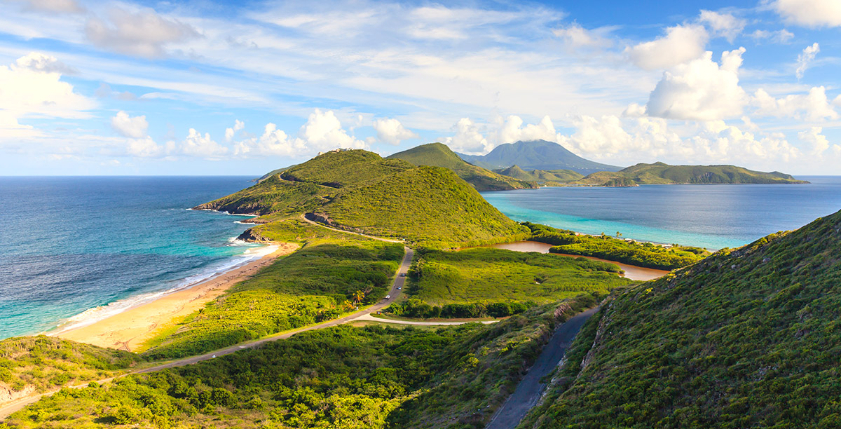 St. Kitts Vacations