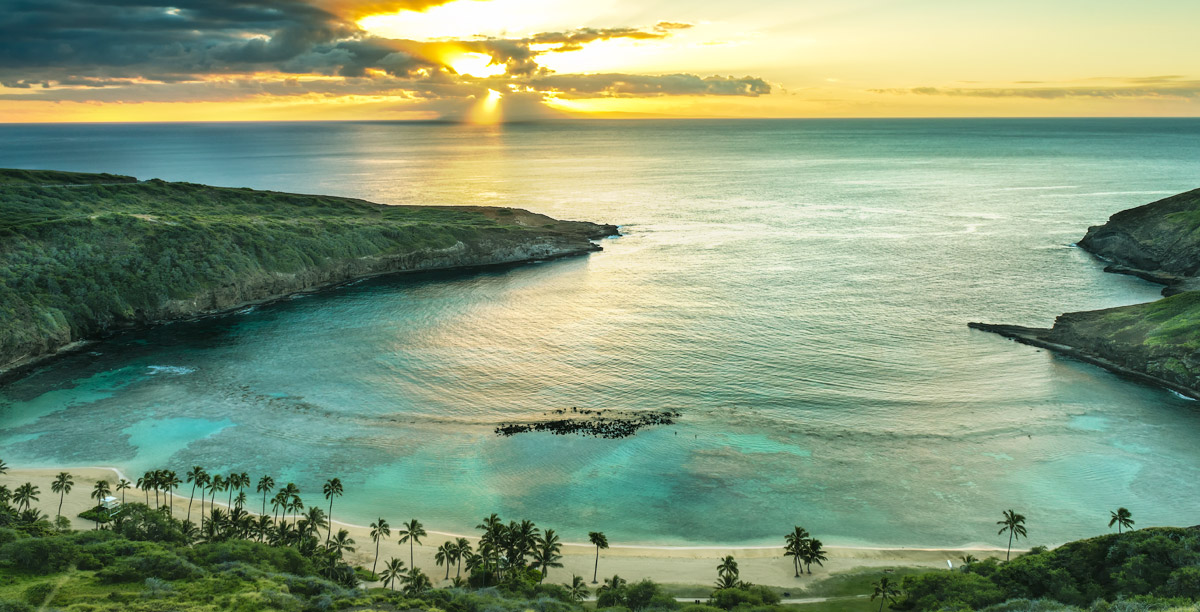 Image result for Oahu, Hawaii