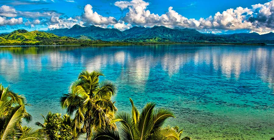 Fiji Vacation Packages Funjet Vacations - Fiji vacations