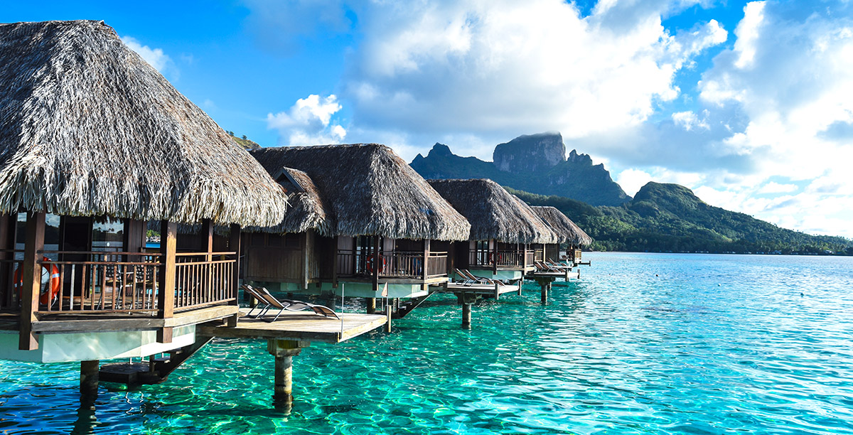 Tahiti Vacations Funjet Vacations