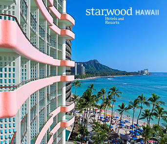 Starwood Hawaii