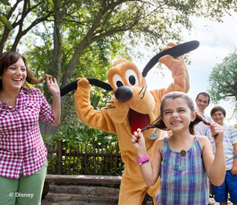 Disney World Resort Hotels