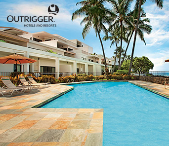 Outrigger Hotels and Resorts
