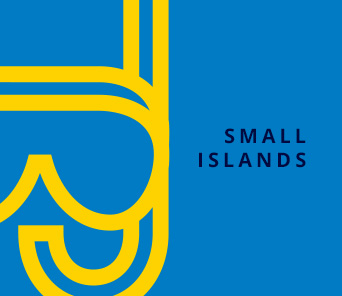 Small Island Vacations