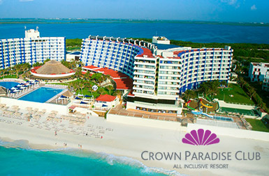 Crown Paradise Resorts