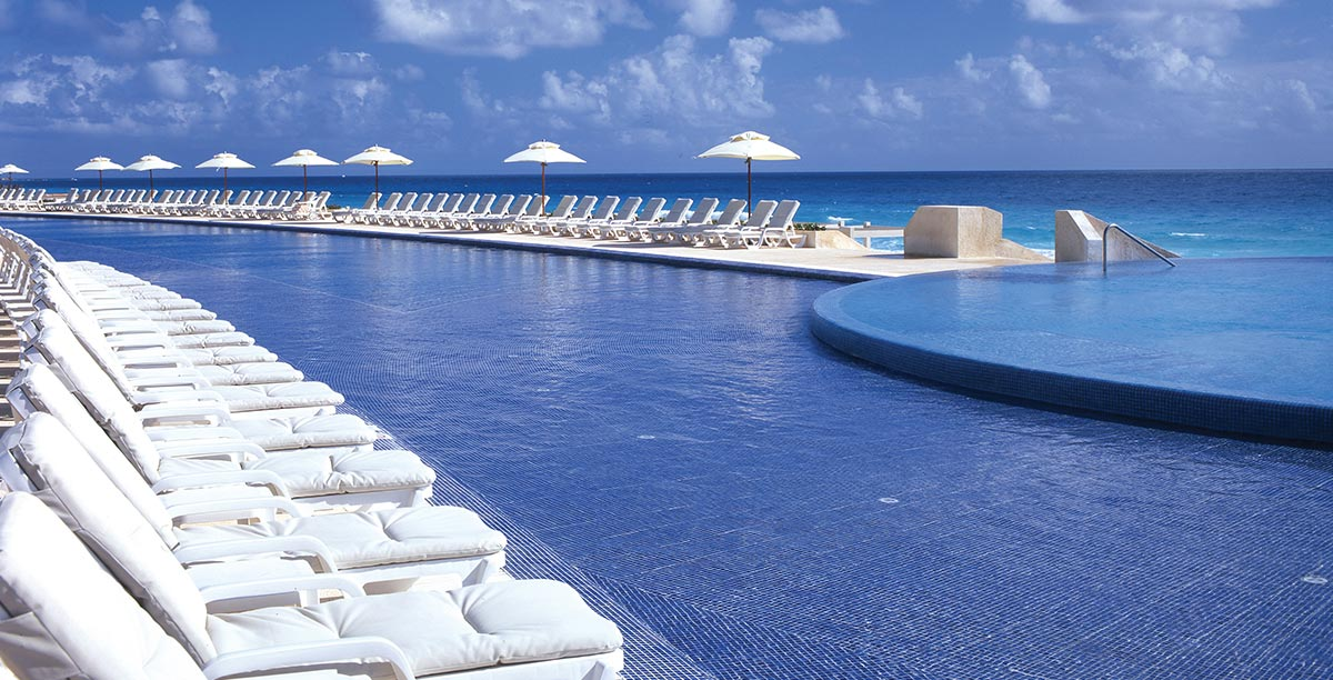 Live Aqua Cancun Spa Treatments