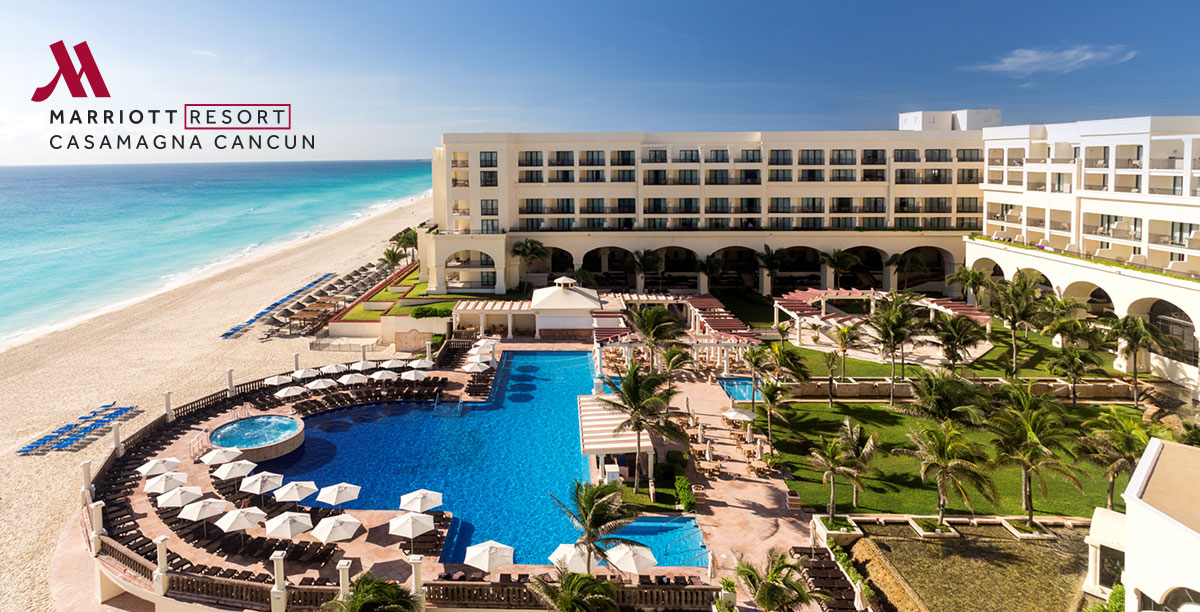 Marriott Resort Casamagna Cancun