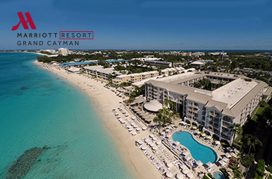 Marriott Grand Cayman Resort