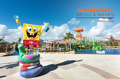Nickelodeon Hotels &