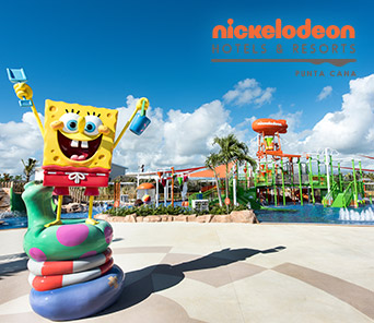 Nickelodeon Hotels and Resorts Punta Cana