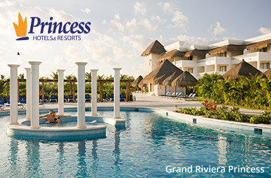 Princess Hotels and Resorts