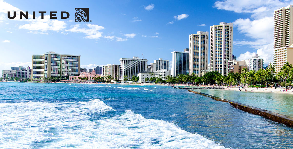 April united airlines vacation packages to hawaii Split