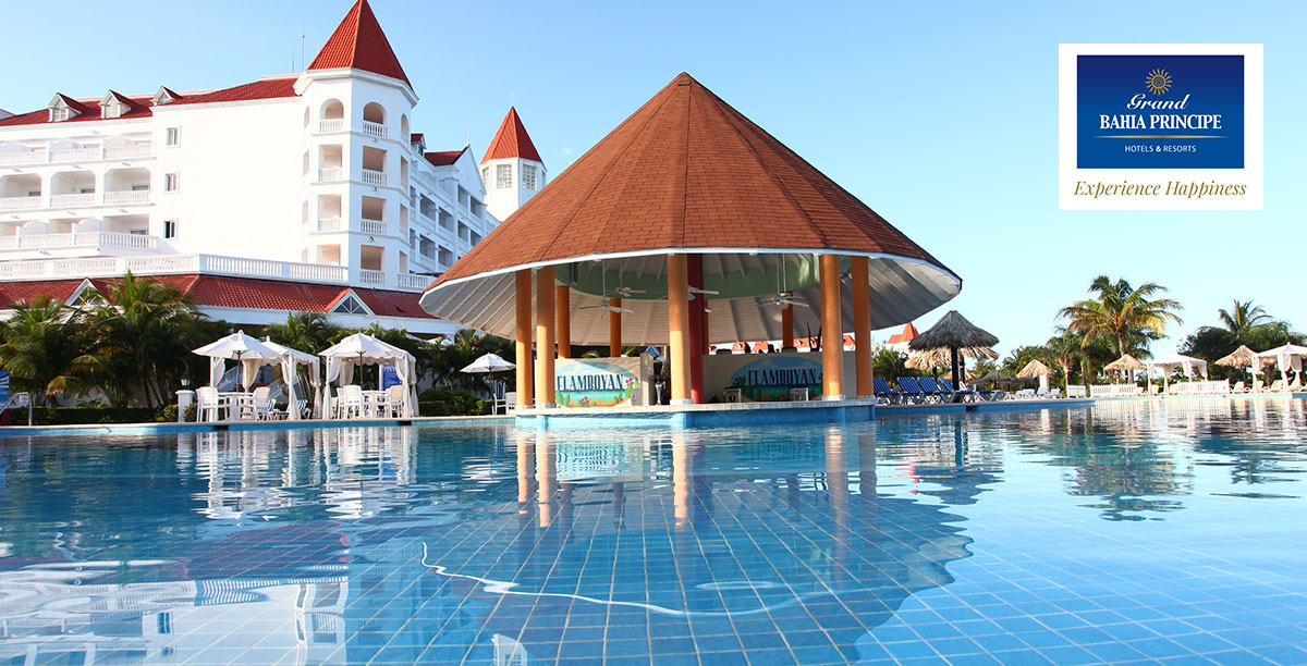 Bahia Principe Hotels and Resorts