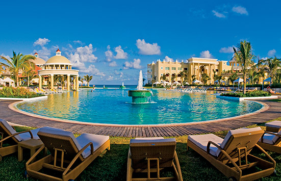 Iberostar Grand Collection Hotels
