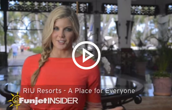 RIU Resorts - A Place for Everyone