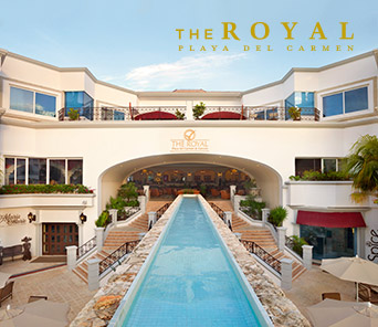 THE Royal Playa Del